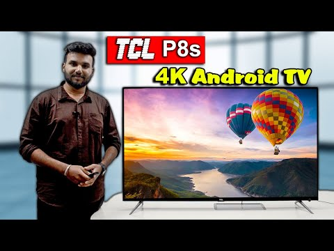 TCL P8S 4K Android TV Review In Malayalam | Boldsky Malayalam