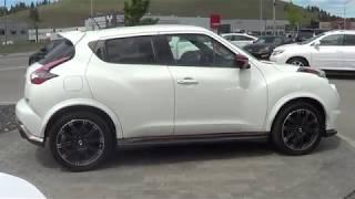 Lexus of Kelowna - 2015 Nissan Juke Nismo RS AWD Walk Around Video