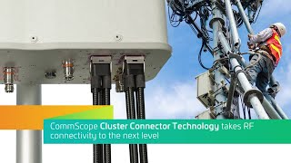 Cluster Connector Technology Video