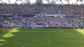 LEGIA-Lech Superpuchar 1:4 Hej LEGIA gol ależ MOC