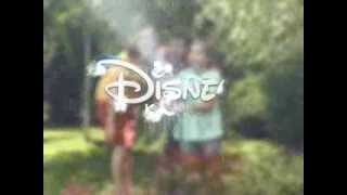 Disney Channel Russia - Logo ident #25