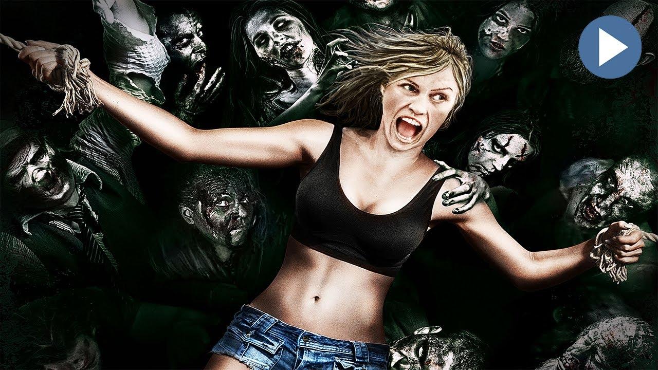 BREAKDOWN LANE Exclusive Full Horror Zombie-Movie English Movie HD 2020