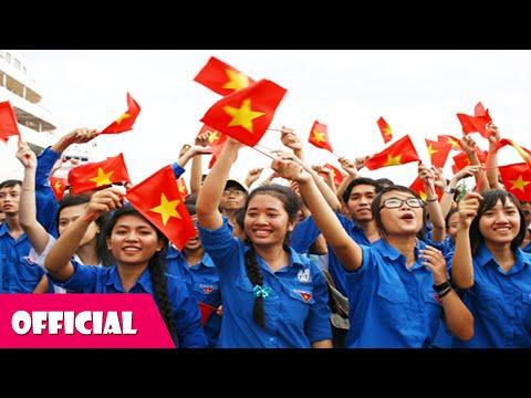 Thanh Niên Việt Nam - Tốp Ca [Karaoke MV HD]