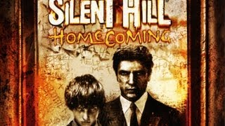 Game | CGRundertow SILENT HILL HOMECOMING for Xbox 360 Video Game Review | CGRundertow SILENT HILL HOMECOMING for Xbox 360 Video Game Review