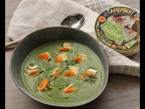 rcette-de-velouté-de-fanes-de-carottes-au-camembert-gillot---750g