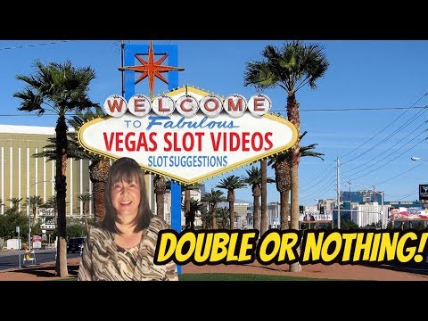 DOUBLE OR NOTHING SLOT SUGGESTION EVENT 18