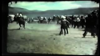 Rodeo-Elko Nevada Rodeo Accident! No Helmets! No Vests!