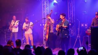 Greensky Bluegrass :: Go Cubs Go :: Nov. 2, 2016