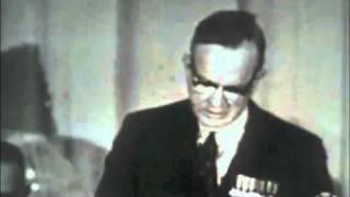 Lester B Pearson - a Hero