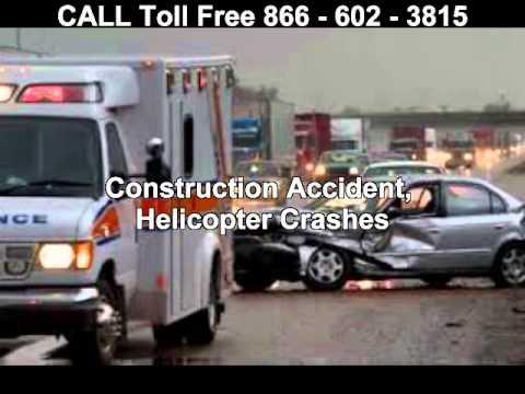 Personal Injury Attorney (Tel.866-602-3815) Florala AL