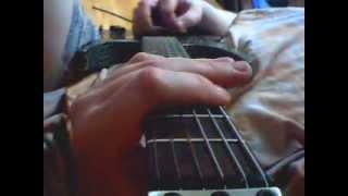 Tone Lōc - Funky Cold Medina - guitar cover