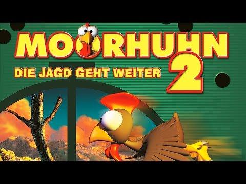 Lets Test # 116 ★ MOORHUHN 2: Die Jagd geht weiter