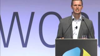Juha Pankakoski - What is the value behind the hype created by IoT?