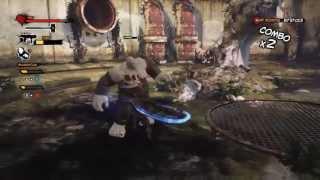 Descargar Masacre (Deadpool)  PC y Xbox360 [Free] [Español] [XGD3] [UL-BS-FS-PL]
