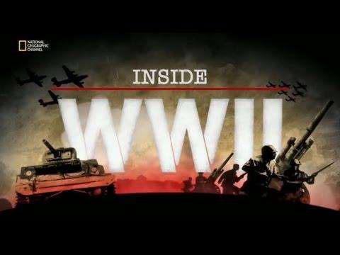 belgesel 2. dünya savaşı