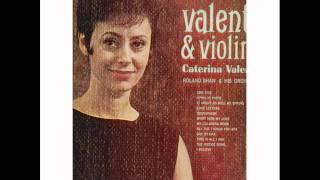 Watch Caterina Valente It Might As Well Be Spring video