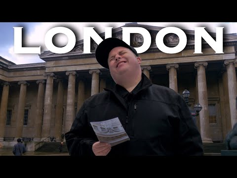 London, England Travel Guide