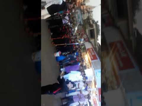 GHANSOLI NAVI MUMBAI BHIM JAYANTI 2018