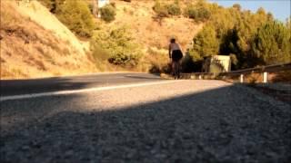Bike Camping: Guejar Sierra