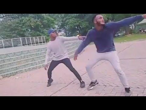 Shaku Shaku Official Dance Video (SaySayMaley - Olamide)