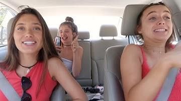 how teen girls have fun