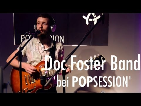 Doc Foster Band LIVE Session