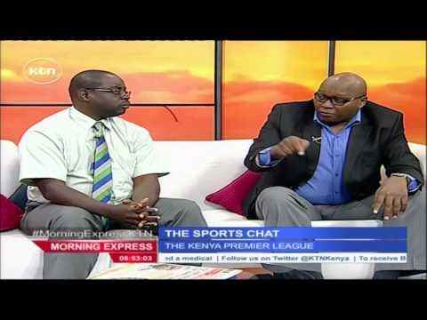 The Sports Chat, 13th July 2015