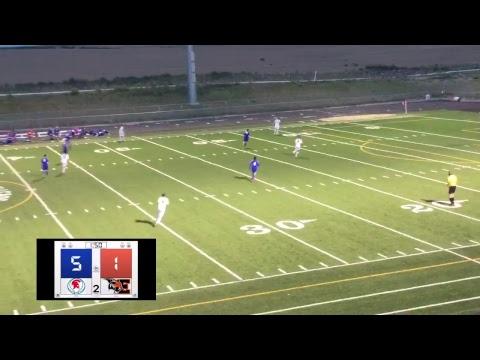 Soccer vs Centaurus