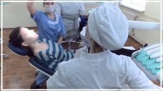 Эргономика в стоматологическом кабинете