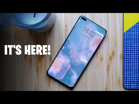 Huawei P40 Pro Plus - TOP 5 FEATURES