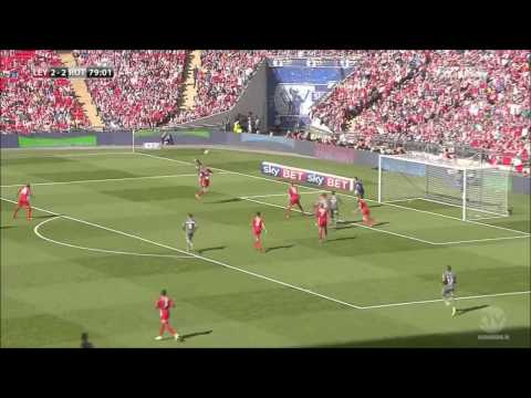 skybet leauge one playoff final 2014 leyton orient vs rotherham united full game ET and pens