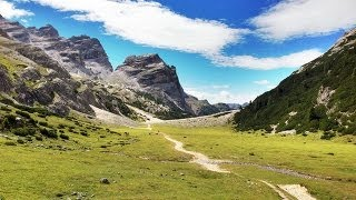 TransAlp Mountain Biking: St Vigil to San Cassiano | Italy