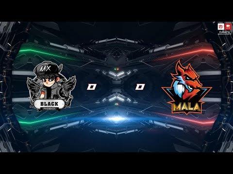 G-League Show Match MX VS M4LA