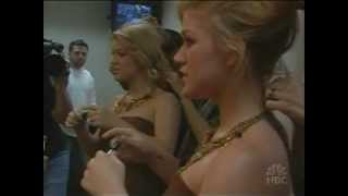 Kelly Clarkson - Dateline Feature - 03-06-05