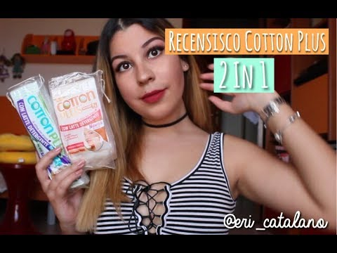 recensisco cotton plus