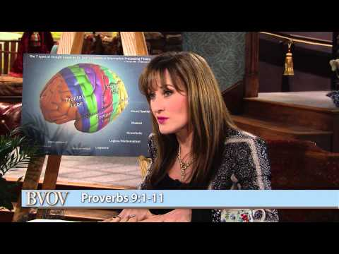 The Seven Pillars of Thinking with the Copeland's and Dr. Caroline Leaf Air Date 52915