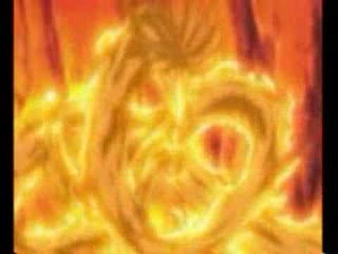 Flame of Recca: Final Burning pt.3 (sub)