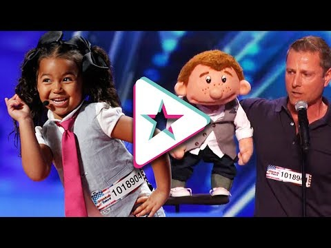 Top 10 Best Auditions | America's Got Talent (part 1)