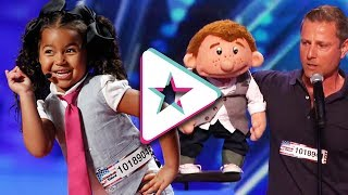 Top 10 Best auditions America
