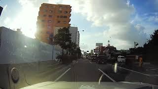 池袋から川越街道をゆく -Tokyo daytime drive-