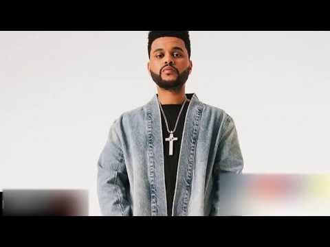 The Weeknd ft. Jeremih, Aaliyah - Rock the Boat (NEW SONG 2018)