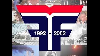 Flight Facilities Decade Mix: 1992 - 2002