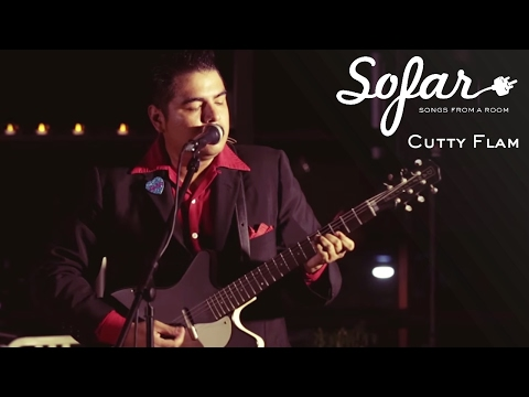 Cutty Flam - Runaway | Sofar Los Angeles