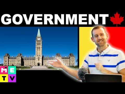 ESL Lesson | Government Of Canada