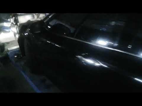 Автосервис Маяк авто Химки Ленинский проспект 27 A установка номерной рамки