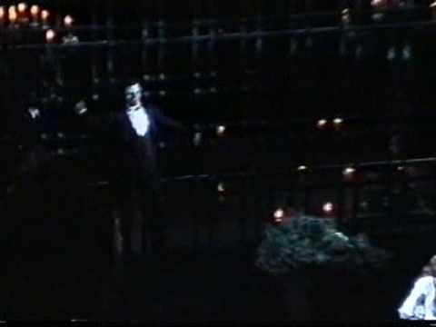 Das Phantom Der Oper - Die Musik Der Nacht - LIVE