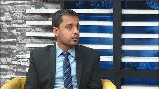 بامداد خوش - سرخط - صحبت های حفیظ احمد میاخیل در مورد پلان های وزارت مهاجرین افغانستان