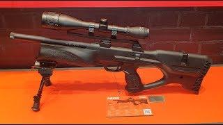 British Shooting Show 2019 - Air guns — MyVideo