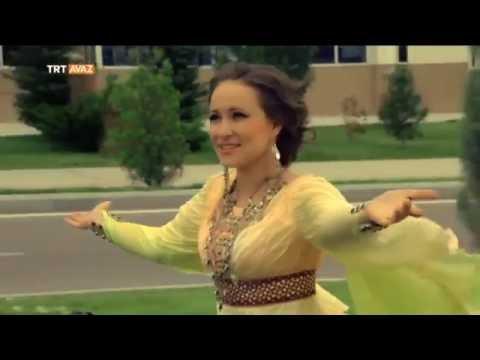 Aşgabat Aşıklar Şehri - Türkmenistan'dan Müzik Videosu - TRT Avaz