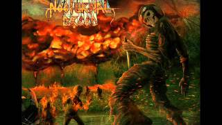 Nocturnal Breed - Napalm Nights - Official Album Track